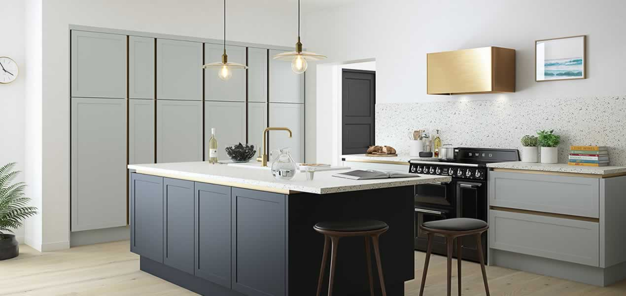 Andersons Ltd Fitted Kitchens Free Kitchen Design