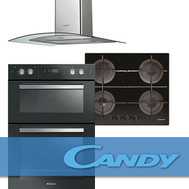 Candy Kitchen Appliance Packages