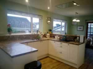 Fitted Kitchen Carlisle Customer Review