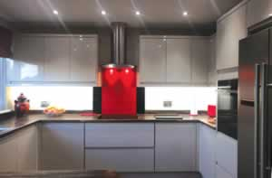 Fitted Kitchen Annan Customer Review