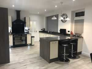 Carlisle Fitted Kitchen Customer Review